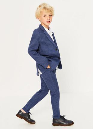 Zara черевики на хлопчика