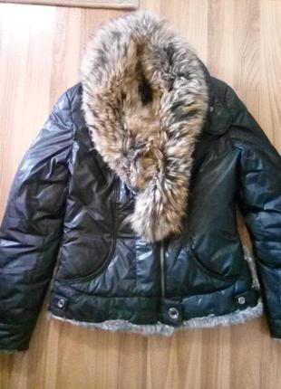Куртка snow beauty
