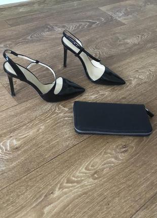 Элегантные туфли basconi