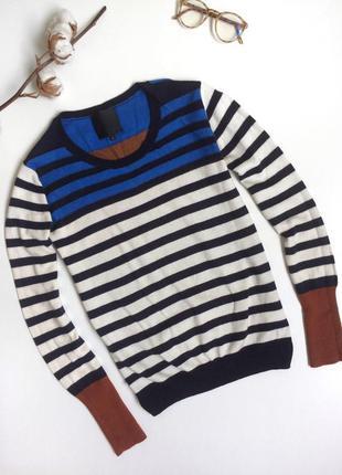Мягкий яркий свитер inwear