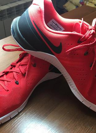 Nike оригінал кросовки 48,5 розмір