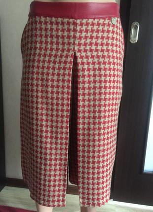 Французская юбка-шорты axara
