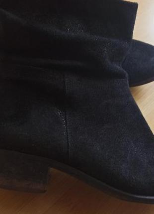 Ботинки 41-41,5 размер