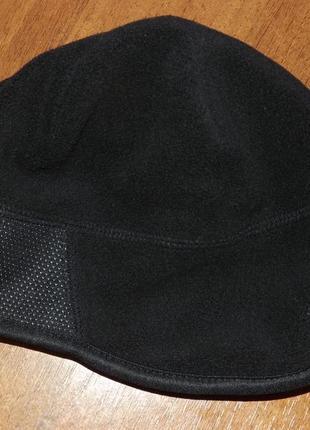 Спортивная флисовая шапка   hervis sport