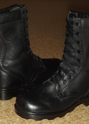 Высокие ботинки/берцы   yakupoğlu ( турция)