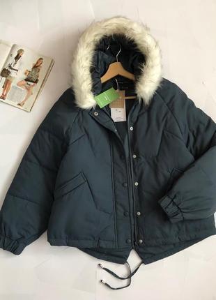 Новая обалденная куртка oversize sinsay