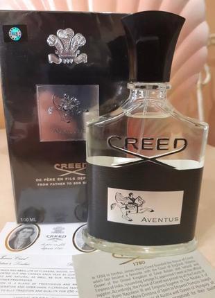 Creed aventus 100 ml