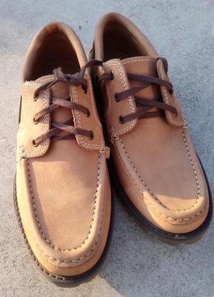 Туфли samuel windsor