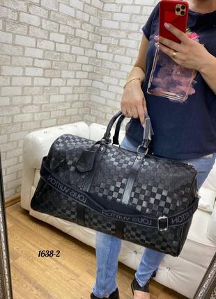 Дорожная сумка большая
