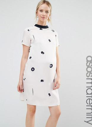 Платье для беременных