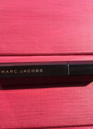 Тушь marc jacobs velvet noir