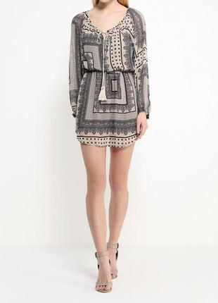 Платье в стиле boho от brave soul boutique