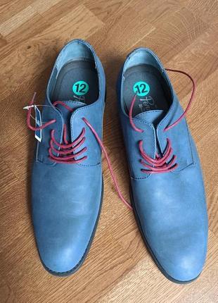Туфли, мокасины, слипоны