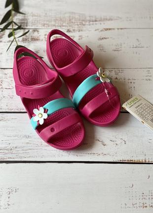 Crocs  сандалии c13
