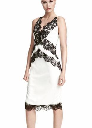Платье кежуал