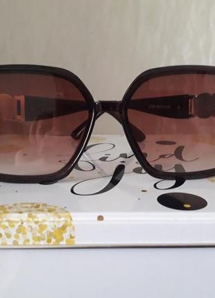 Стильные очки,  градиент, новая модель
