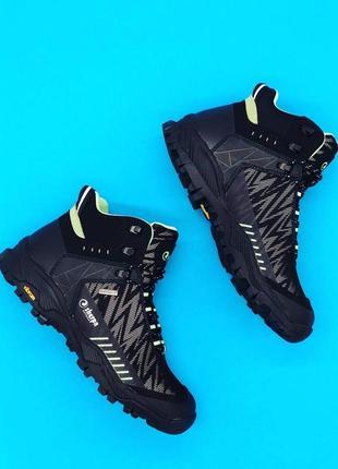Ботинки sherpa waterproof оригинал ( размер 38 )