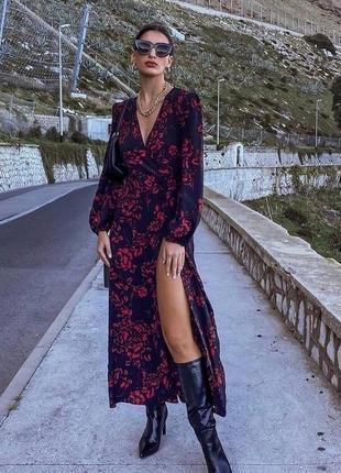 Платье, сукня zara