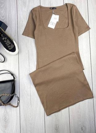 Сукня, платье zara