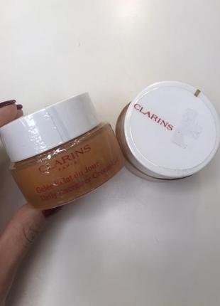 Clarins крем