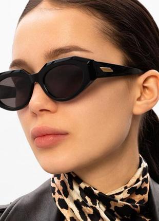 4-80 элегантные солнцезащитные очки елегантні сонцезахисні окуляри