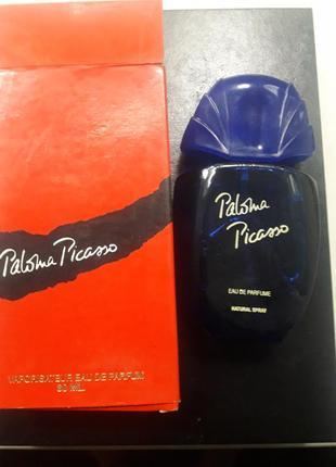 Paloma духи винтажные