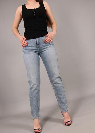 Жіночі джинси- моми c&a