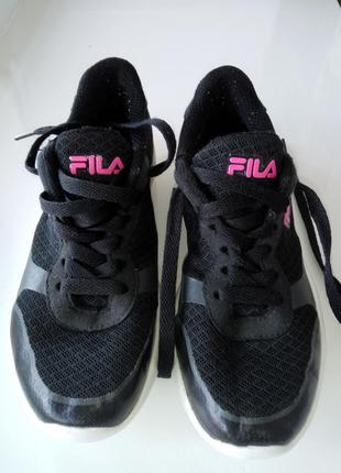 Кроссовки черные  для мальчика