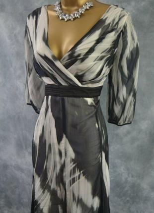 Плаття з натурального шовку principles