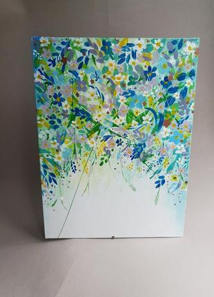 Интерьерная картина,картина в гостиную,декор на стену