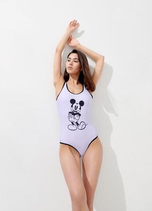 Купальник mickey mouse