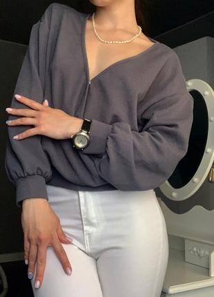 Женская рубашка от shein