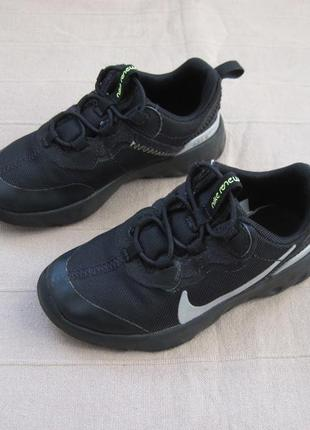 Nike renew element 55 (26) кроссовки детские