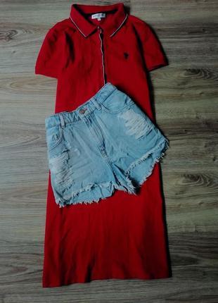 Джинсовые шорты zara высокие на высокой посадке талии джинсові шорти короткие короткі