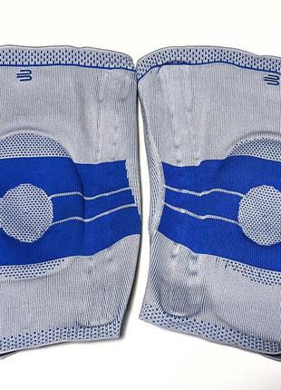 Bauerfeind genutrain комплект бандаж для колена