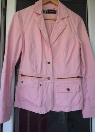 Куртка пиджак жакет тренч