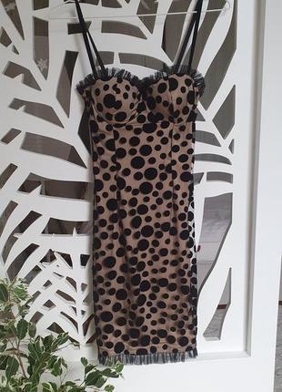 Неймовірна сукня handmade
