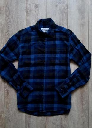 Класна байкова рубашка cedarwood state