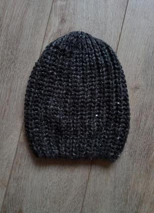 Актуальна шапка h&m