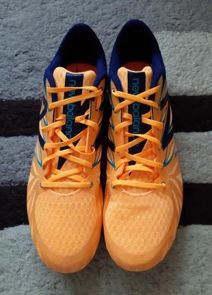 Бігові кросівки new balance racing, оригінал
