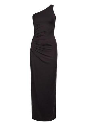 Вечернее платье в пол от kira plastinina