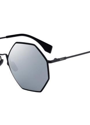 Fendi солнцезащитные очки оригинал италия 0292/s