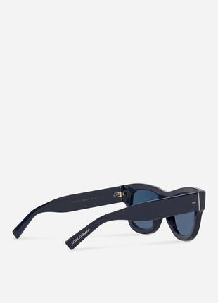 Солнцезащитные очки domenico deep dolce & gabbana6 фото