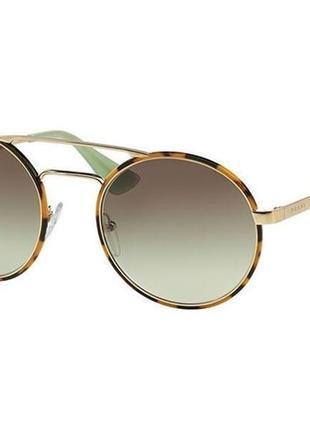 Легендарные солнцезащитные очки prada spr51s оригинал италия топовая модель