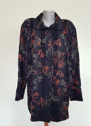 Шикарный блузон или лёгкий жакет mona lisa