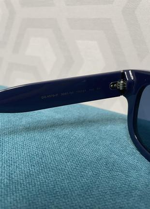 Солнцезащитные очки domenico deep dolce & gabbana8 фото