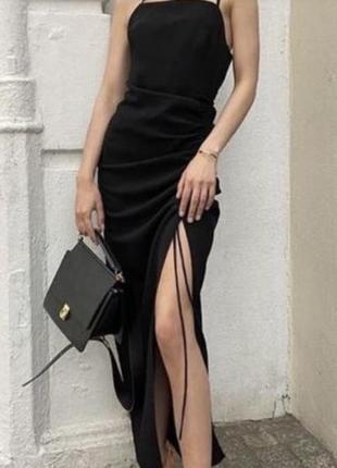 Платье zara плаття