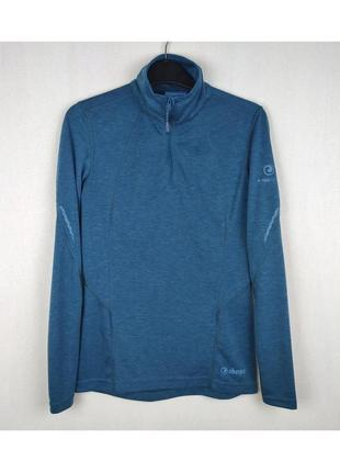 Спортивная женская кофта sherpa tecwear