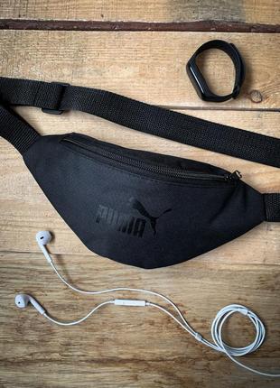 Новая сумка на пояс бананка / через плечо клатч / кроссбоди