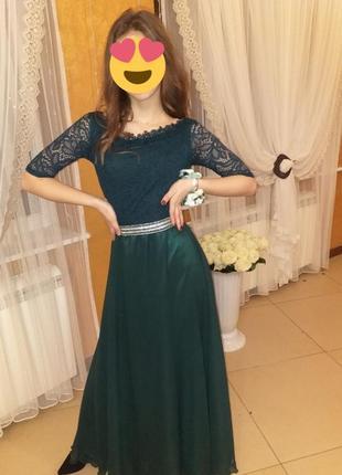 Платье для торжественных мероприятий🔥🔥🔥🔥🔥